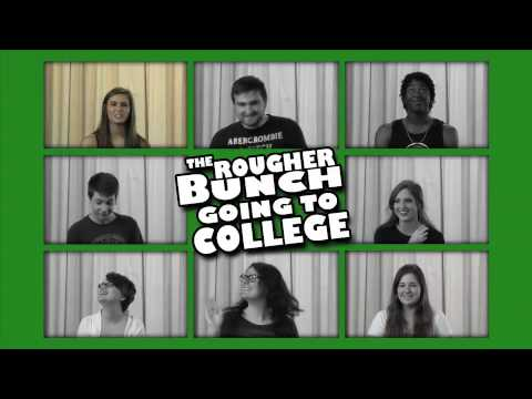 The Rougher Bunch