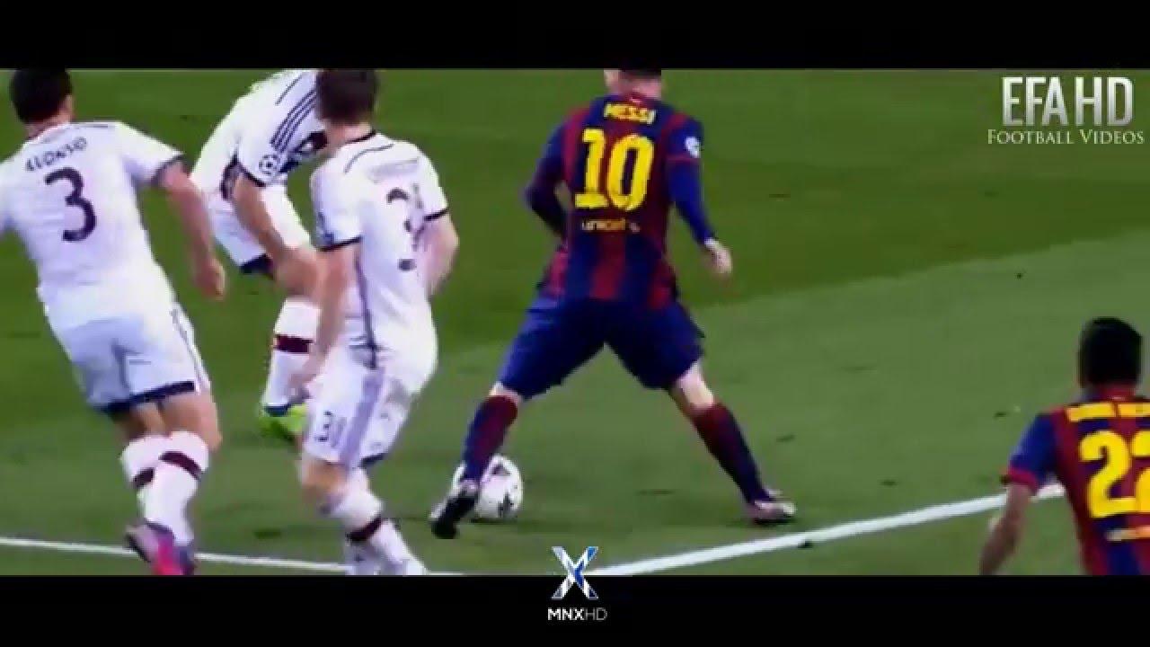 Ballon d'Or: Cristiano Ronaldo v Lionel Messi - Who had the better year?