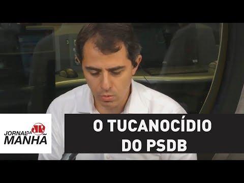 O tucanocídio do PSDB | Vera Magalhães