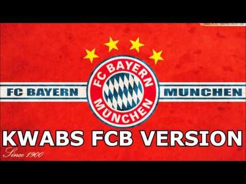 Kwabs - Walk (FCB VERSION by ZAMJO)