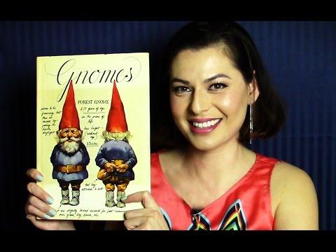 ASMR Sleepytime Storybooks: Gnomes