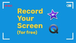Download lagu Quicktime Screen Recording with Audio Step by Step MP3