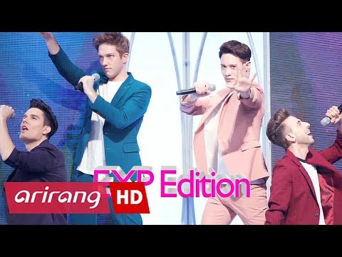 [Heart to Heart] Ep.54 - Non-Korean K-pop group EXP Edition _ Full Episode