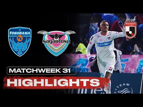 Yokohama FC Sagan Tosu Goals And Highlights