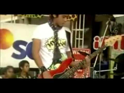 FIVE MINUTES#AKU PATUT MEMBENCI DIA#INDONESIA#POP#LEFT