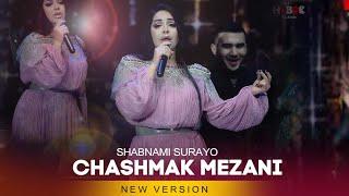 Shabnami Surayo - Chashmak Mezani
