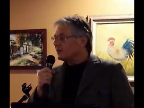 DAN TITUS EXPOSES AGENDA 21 AT BANNING TEA PARTY. BANNING CALIFORNIA
