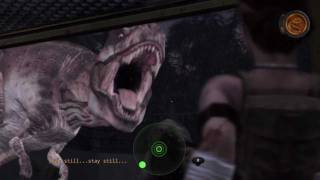 Jurassic Park: The Game - All Death Scenes Episode 3 HD