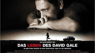 (Мыслю вслух ) Х/ф - Жизнь Дэвида Гейла ( The Life of David Gale ) 2003 (18+)