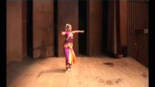 Sharada Srinivasan Phd Dancer