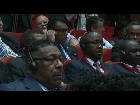 8th ACP Heads of State and Government Summit Papua New Guinea