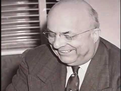 Business Legends: Henry J. Kaiser