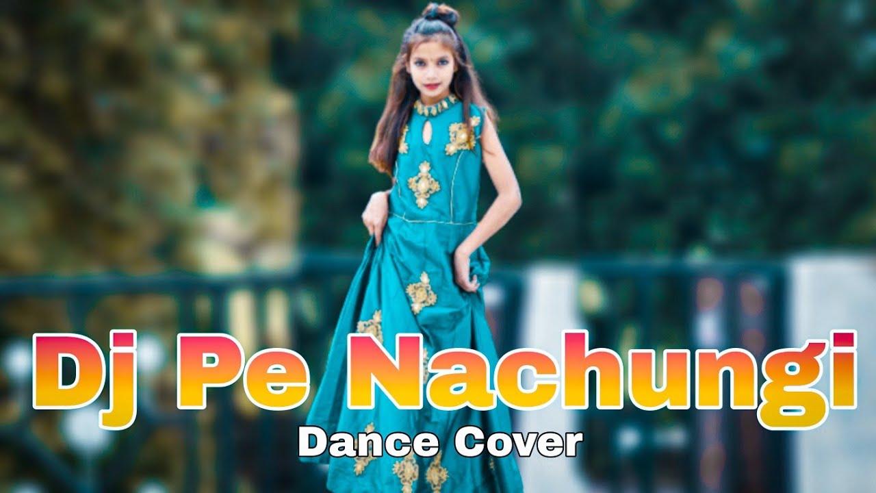 Renuka Panwar New Song_ DJ Pe Nachungi_Dance_ Nandini Dancer
