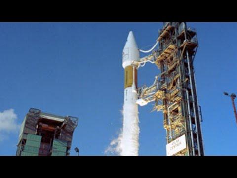 AC-166: AMC-11 launch; final commercial Atlas-Centaur flight (19.05.04)
