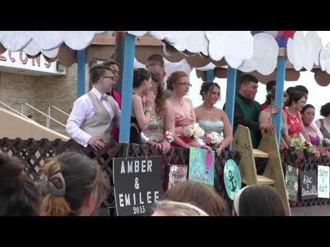 Pennsbury Prom 2015