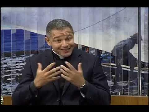 Programa Cabeça Pra Cima (TV Boas Novas - 08/03/2012)