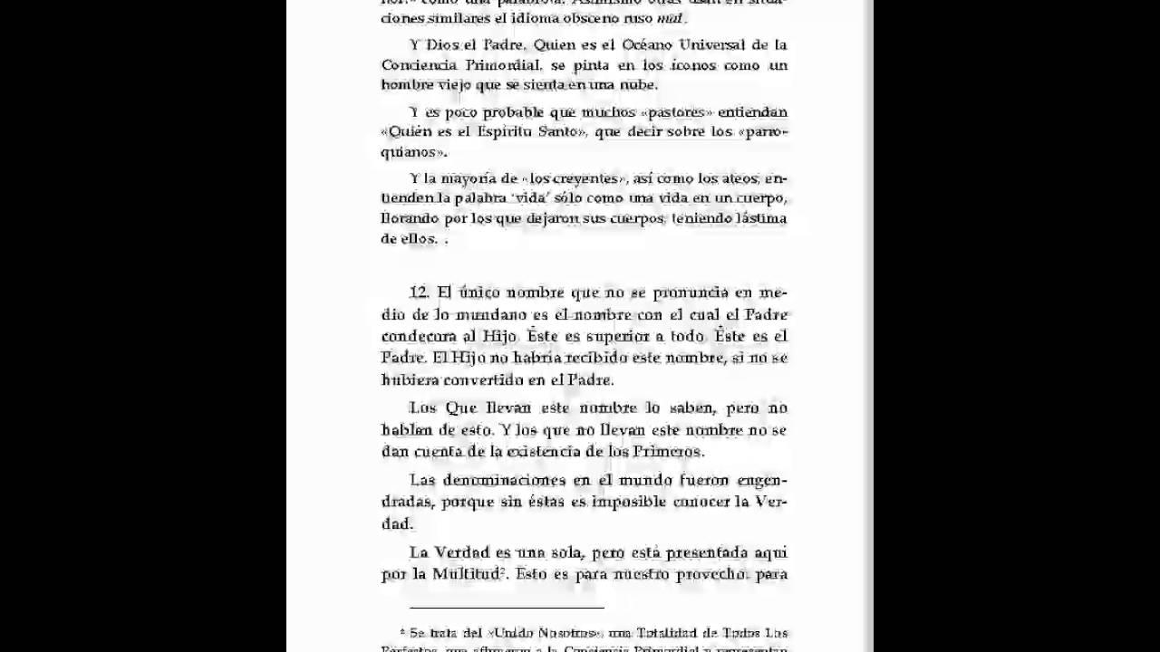 Evangelios Apocrifos Borges Pdf
