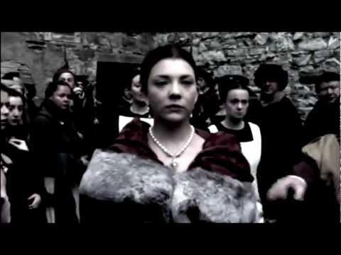 Anne Boleyn - I'm in Here [Tudors]