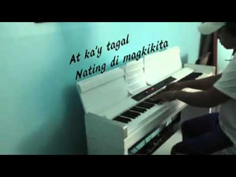 I believe - Jimmy Bondoc (Piano Cover)