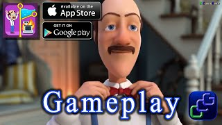Homescapes Android iOS Gameplay