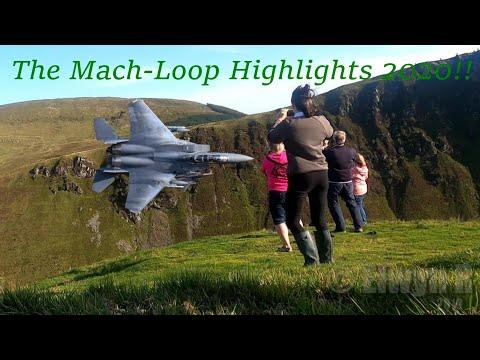 Mach-Loop & LFA