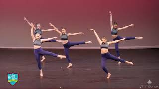 BIRD MACHINE - Synergy Dance Competition 2019