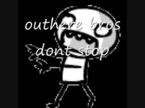 outhere brotthers - dont stop(explicit lyrics)