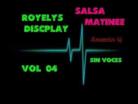 SALSA MIX 2017 DJ LEONARDO