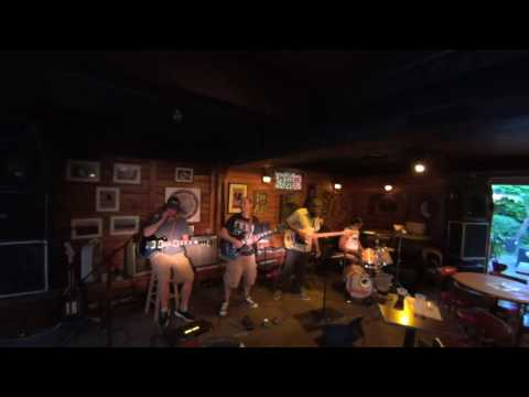 The Prime Directive -- Live at The Barking Spider May 28, 2016