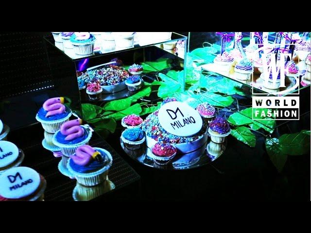 Collection Presentation Boscolo Hotel Milan