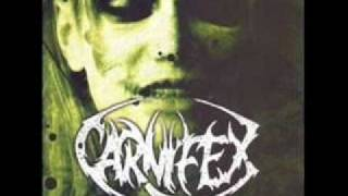 Watch Carnifex Innocence Died Screaming video