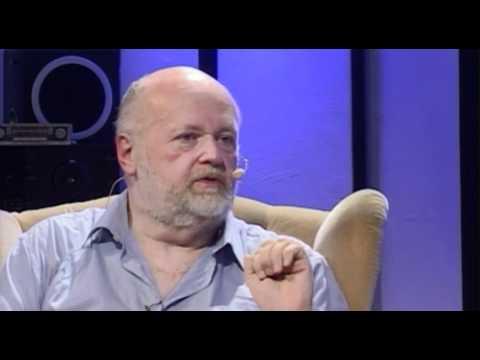Interview mit Wilhelm Dietl Folge 78