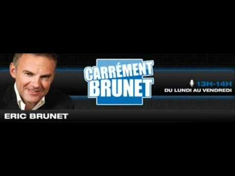 La Lettre d'Eric Brunet 17/05/2011