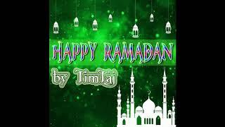 Happy Ramadan Music | Ramadan Background Music | Ramadan Music Instrumental | Royalty Free Music
