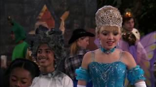 Сериал Disney - Джесси (Серия 23 Сезон 3) Сбежавшая невеста Франкенштейна