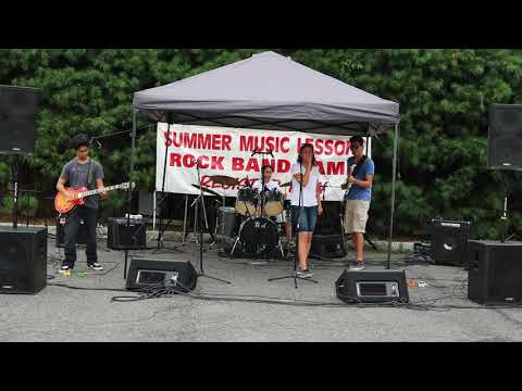 O.DiBella Music Summer Concert 2017