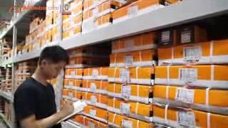 EEP Auto Parts CO., LTD Profile