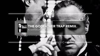 Kiarash-Beats - The Godfather (Trap Remix) [No Copyright Music]