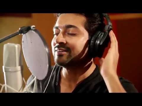 Amazing song surya singing  viral video  friendship  song  writer surya 2017