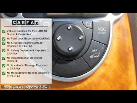 2003 Mercedes-Benz SL-Class - San Rafael Mitsubishi - San Rafael, CA 94901