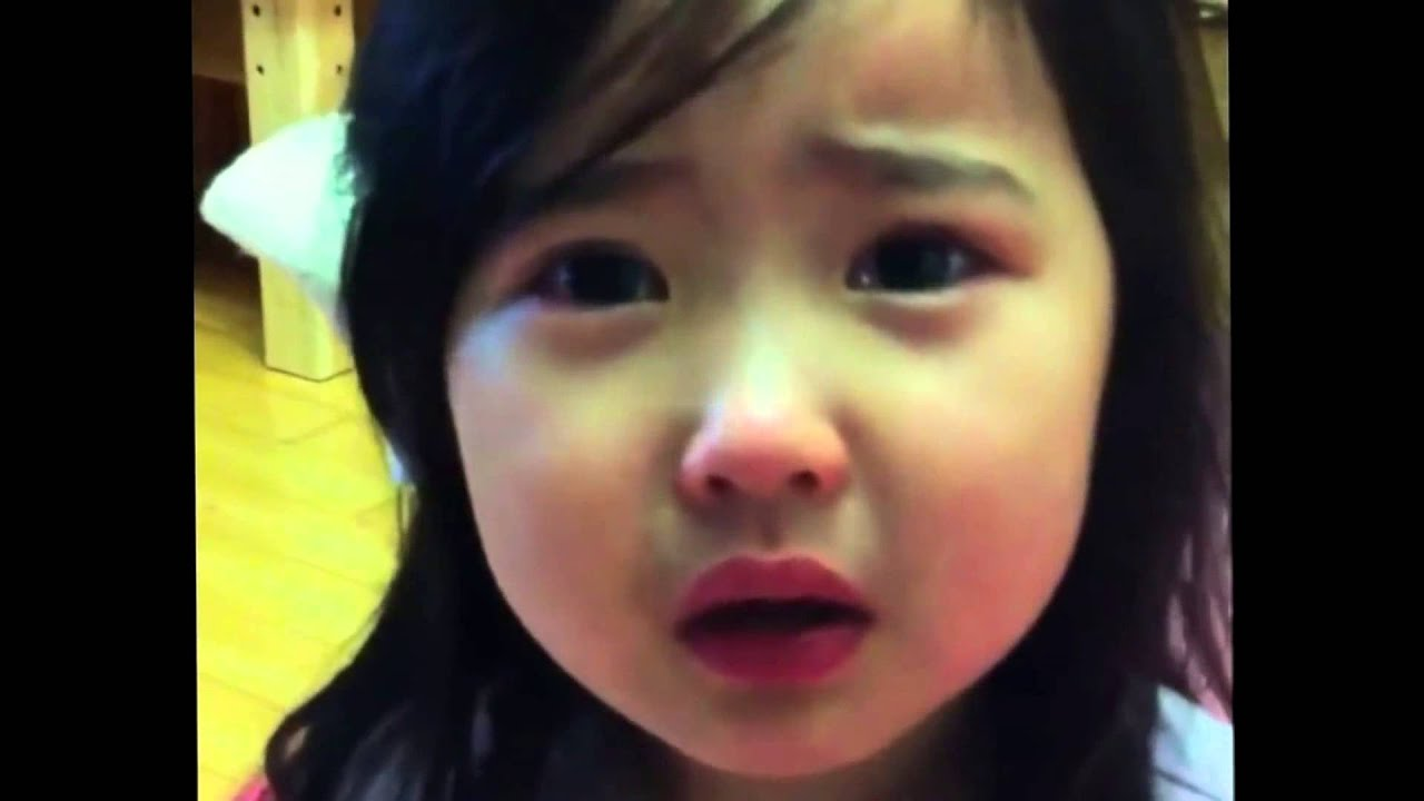 Cute Korean Baby - YouTubeKorean Toddler Youtube