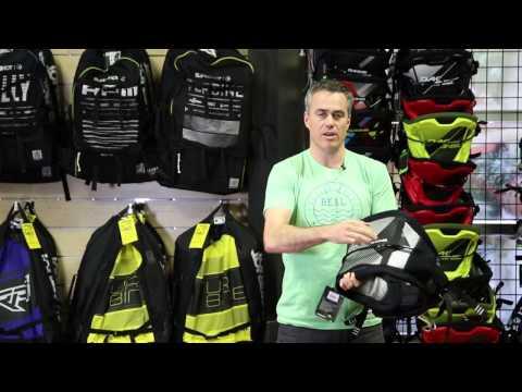 Dakine C1 2017 Kiteboarding Harness REVIEW