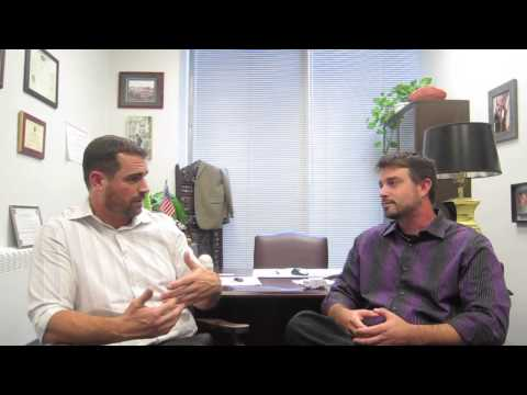 """Brian Sims """"Opens Up"""" Interview"""