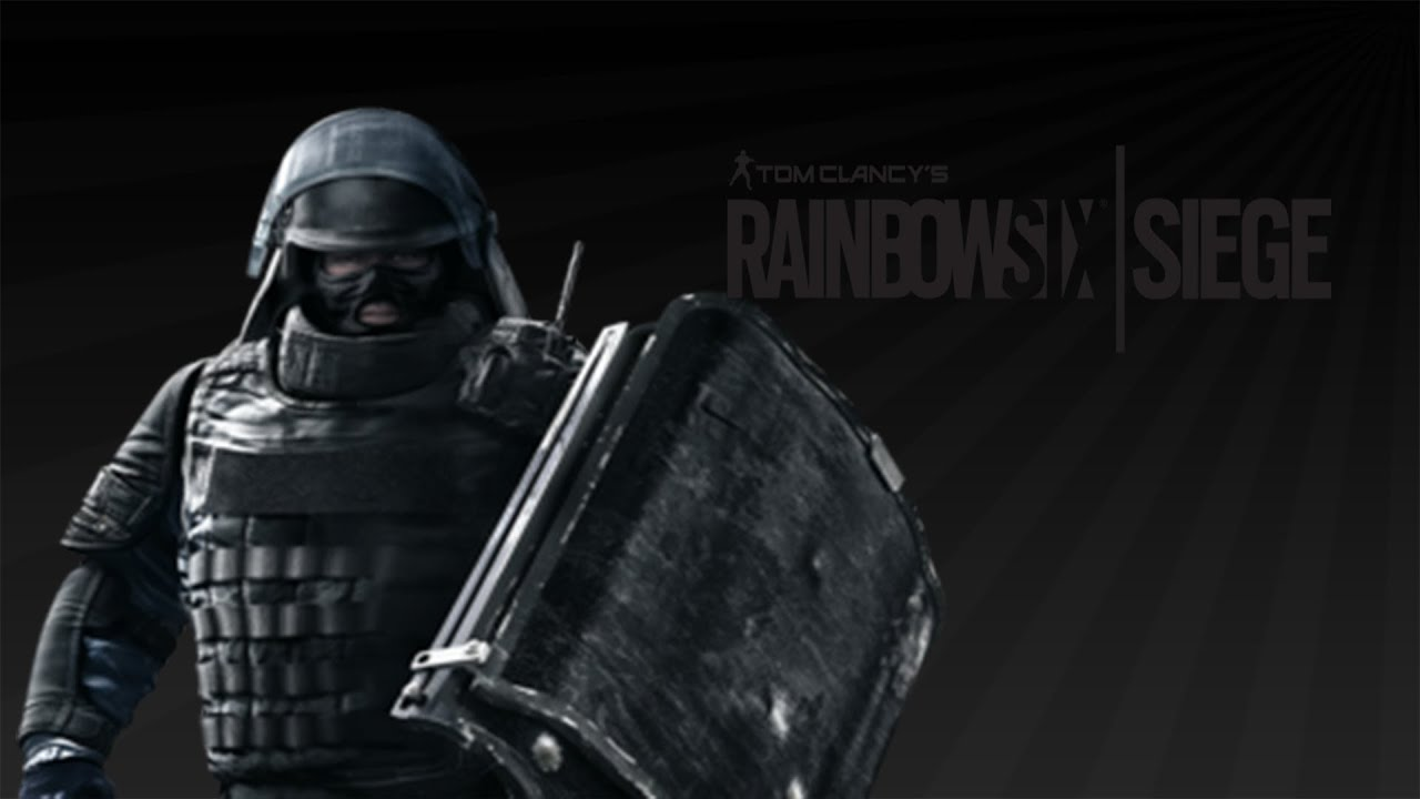 Rainbow Six Siege Montagne Gameplay Youtube