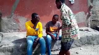 Kuna watu wana roho mbaya jmn