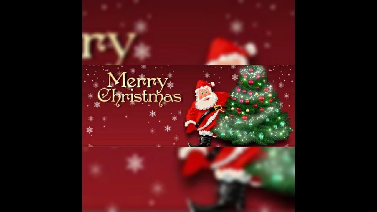 Weihnachtslieder (App) - YouTube