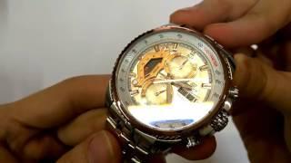 e0eec04efa5d Reloj CASIO Edifice EF-558D-7AV ENVÍO GRATIS  Colombia  ...
