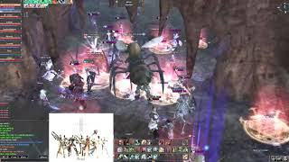TheSaints - l2Evoke - sieges and AQ PVP