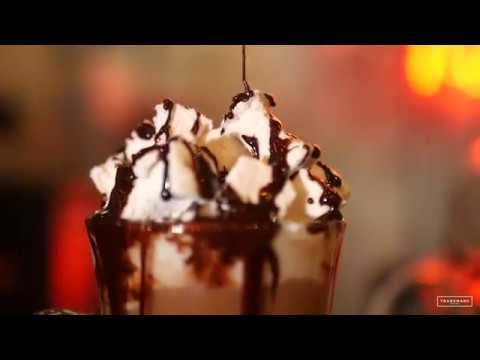 How to make the best Spiked Hot Chocolate | Trademark Taste + Grind