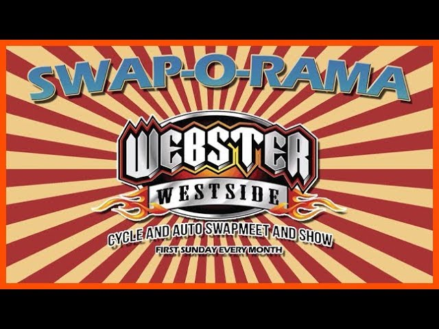 Webster's Swaporama